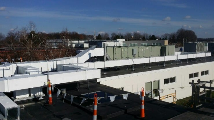 thermaduct-fisher-titus-norwalk-roof