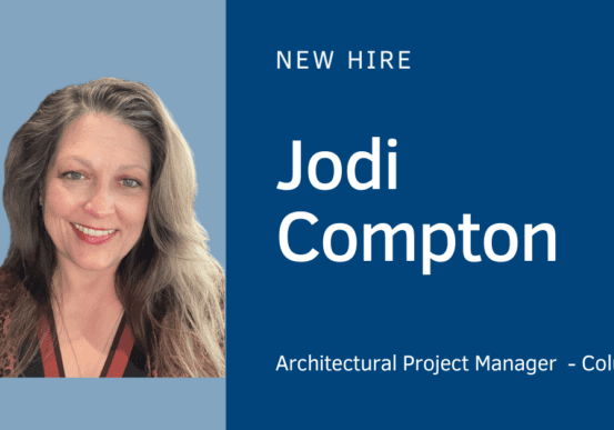New Hire - Jodi Compton